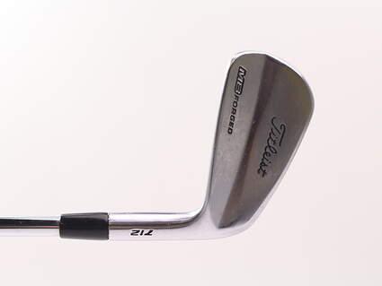Titleist 712 MB Single Iron 5 Iron True Temper Dynamic Gold S300 Steel Stiff Right Handed 38 in