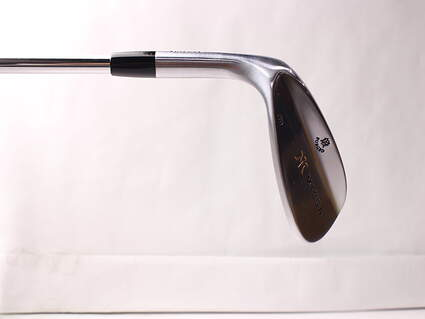 Mint Miura Wedge Series Wedge Lob LW 59* FST KBS Wedge Steel Stiff Left Handed 35.5 in