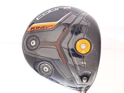 Cobra King F7 Driver 9* Cobra Matrix VLCT Sp Graphite Regular Right Handed 45 in