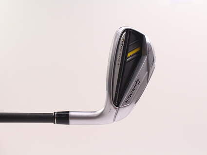 TaylorMade Rocketbladez Single Iron 9 Iron TM RocketFuel 45 Ladies Graphite Ladies Right Handed 35.5 in