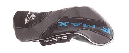 Cobra F-Max Superlite Offset Womens Driver Headcover Light Blue/Black