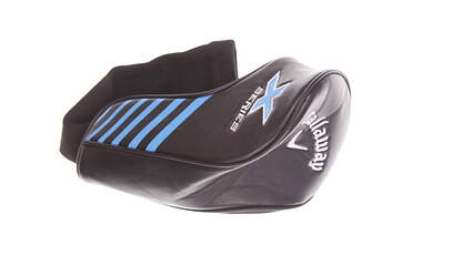 Callaway X Series Driver Headcover Blue/Black