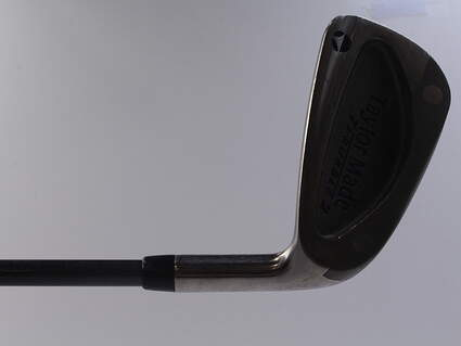 TaylorMade Ti Bubble 2 Single Iron 4 Iron Stock Graphite Shaft Graphite Regular Right Handed 39 in