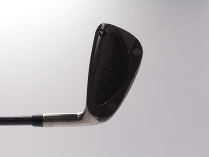 TaylorMade Ti Bubble 2 Single Iron 5 Iron TM Bubble 2 Graphite Regular Right Handed 38.5 in
