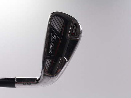 Titleist 710 AP1 Single Iron 7 Iron Titleist GDI Tour AD 50i Graphite Ladies Right Handed 36.25 in