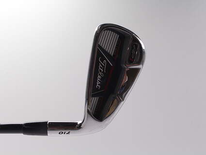 Titleist 710 AP1 Single Iron 5 Iron Titleist GDI Tour AD 50i Graphite Ladies Right Handed 37 in