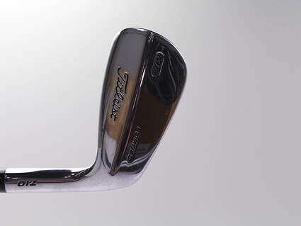 Titleist 710 MB Single Iron 8 Iron Titleist Aldila VS Proto-T 75 Graphite Stiff Right Handed 36.5 in