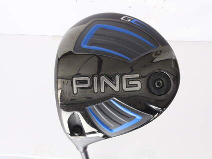 Ping 2016 G Driver 9* ALTA 55 Graphite Stiff Left Handed 45.5 in
