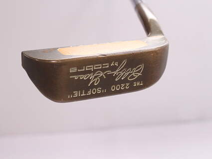Cobra Bobby Grace 2200 Softie Putter Steel Right Handed 35 in