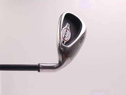 Callaway 2002 Big Bertha Single Iron 9 Iron Callaway RCH 75i Graphite Regular Right Handed 36 in