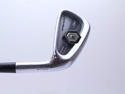 TaylorMade 2011 Tour Preferred MC Single Iron 6 Iron Project X 6.5 Steel X-Stiff Right Handed 37.5 in