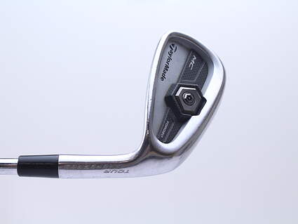 TaylorMade 2011 Tour Preferred MC Single Iron 9 Iron Project X 6.5 Steel X-Stiff Right Handed 36 in