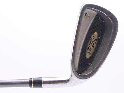 Titleist DCI 822 Oversize Single Iron 4 Iron Stock Graphite Shaft Graphite Stiff Right Handed 39 in