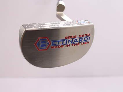 Bettinardi 2014 BB32 Putter Steel Right Handed 33 in
