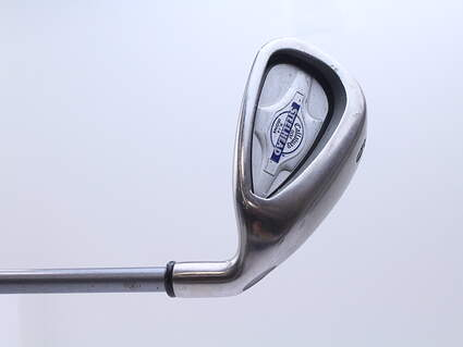 Callaway X-14 Single Iron 9 Iron Callaway Stock Graphite Graphite Light Right Handed 36 in