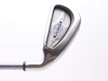 Callaway X-14 Single Iron 4 Iron Callaway Stock Graphite Graphite Light Right Handed 38.75 in