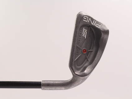 Ping ISI Single Iron 5 Iron Ping Aldila 350 Series Graphite Senior Right Handed 37.5 in