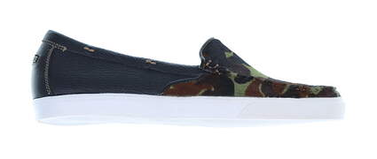 New Womens Shoe Peter Millar Speckled Hair Camo Sneaker 6.5 Multi MSRP $200