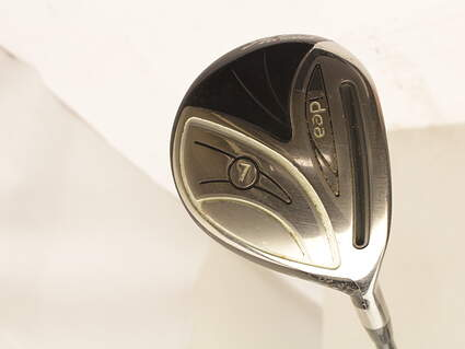Adams 2014 Idea Womens Fairway Wood 7 Wood 7W Stock Graphite Shaft Graphite Ladies Right Handed 40.25 in