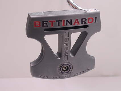 Bettinardi BB54 Putter Steel Right Handed 37 in