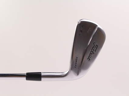 Titleist 712U Hybrid 3 Hybrid True Temper Dynamic Gold S300 Steel Stiff Right Handed 38.5 in