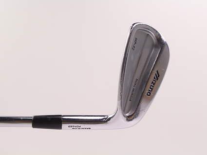Mizuno MP 52 Single Iron 9 Iron True Temper Dynamic Gold S300 Steel Stiff Right Handed 36 in