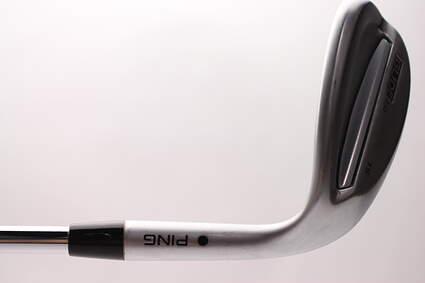 Ping Glide 2.0 Wedge Lob LW 58* 6 Deg Bounce AWT 2.0 Steel Wedge Flex Right Handed 35 in