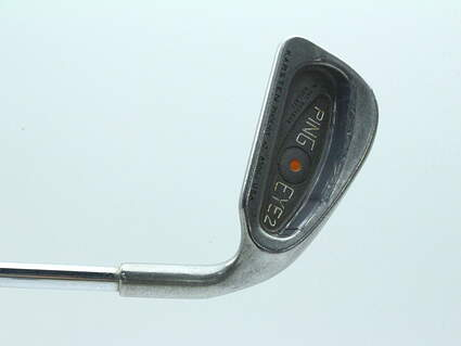 Ping Eye 2 Single Iron 3 Iron Stock Steel Shaft Steel Stiff Right Handed Orange Dot 38.5 in