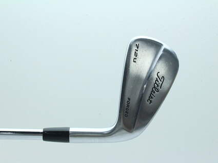 Titleist 712U Hybrid 3 Hybrid True Temper Dynamic Gold X100 Steel X-Stiff Right Handed 39.5 in