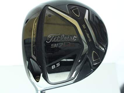 Titleist 917 D2 Driver 8.5* Diamana M+ 50 Limited Edition Graphite Stiff Left Handed 45.25 in