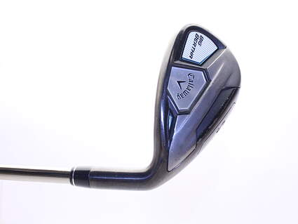 Callaway 2015 Big Bertha Womens Wedge Sand SW UST Mamiya Recoil 450 F1 Graphite Ladies Right Handed 34 in