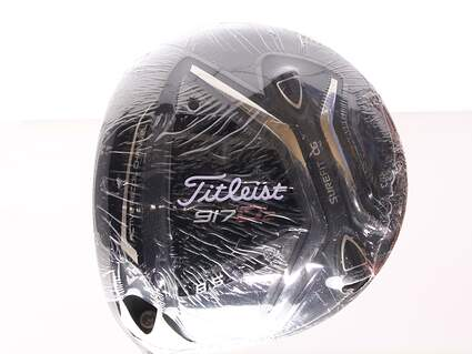 Mint Titleist 917 D2 Driver 8.5* Diamana M+ 50 Limited Edition Graphite Stiff Left Handed 45 in