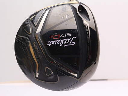 Titleist 917 D2 Driver 8.5° Diamana S+ 60 Limited Edition Graphite Regular Left Handed 45.0in