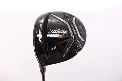 Mint Titleist 917 D2 Driver 8.5* Diamana S+ 60 Limited Edition Graphite Stiff Left Handed 45 in