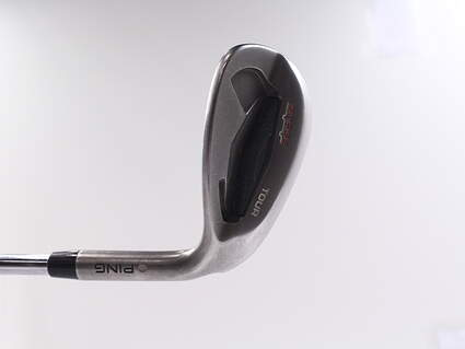 Ping Tour Gorge Wedge Lob LW 58* True Temper Dynamic Gold S300 Steel Stiff Right Handed White Dot 36.5 in