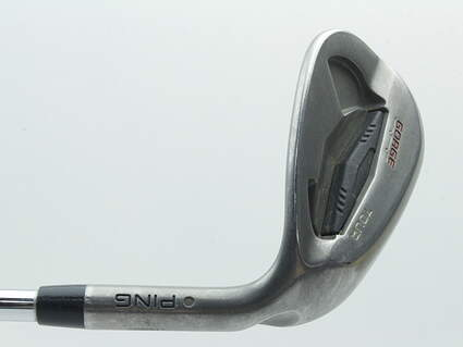 Ping Tour Gorge Wedge Sand SW 54* Standard Sole Tour Grind True Temper Dynamic Gold S300 Steel Stiff Right Handed 36.5 in