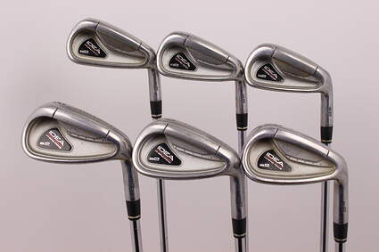 Adams Idea A2 Iron Set 5-PW True Temper Player Lite Steel Regular Right Handed 38.5 in