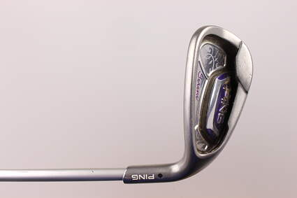 Ping Serene Wedge Sand SW Ping ULT 210 Ladies Graphite Ladies Right Handed 34.75 in