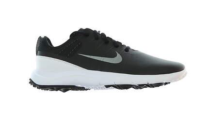 New Womens Golf Shoe Nike FI Impact 2 Wide 7 Black MSRP $140