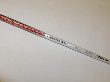 """Pulled Fujikura Speeder HB 8.8 Tour Spec Hybrid Shaft X-Stiff Flex 38.75"""" MSRP $165"""