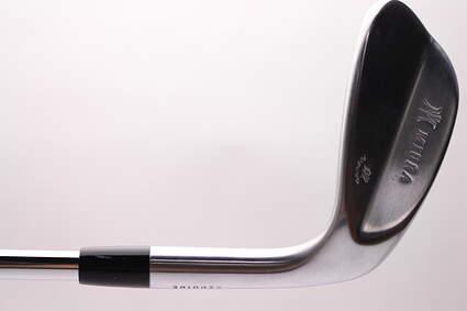 Mint Miura Wedge Series Wedge Gap GW 51* FST KBS Wedge Steel Stiff Right Handed 36 in