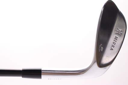 Mint Miura Wedge Series Wedge Gap GW 51* True Temper AMT White S300 Steel Stiff Right Handed 35.5 in