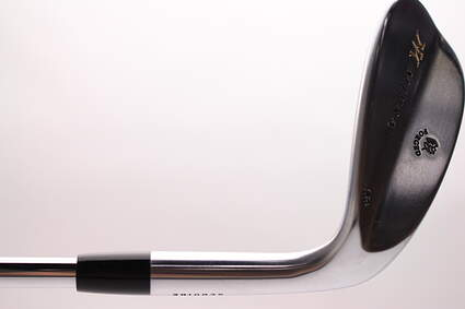 Mint Miura Wedge Series Wedge Gap GW 53* FST KBS Wedge Steel Stiff Right Handed 36 in