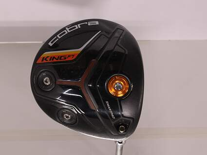 Cobra King F7 Driver 11.5* Fujikura Pro 60 Graphite Regular Right Handed 45.5 in