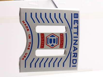 Bettinardi 2014 BB55 Putter Left Handed 35 in NO WEIGHTS IN BACK