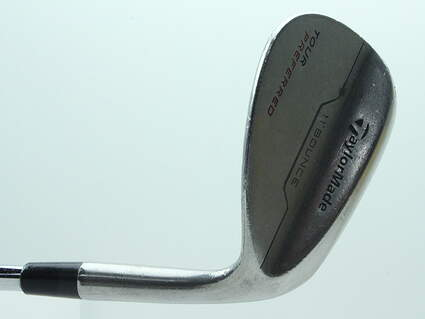TaylorMade 2014 Tour Preferred Bounce Wedge Sand SW 54* 11 Deg Bounce FST KBS Tour-V Steel Wedge Flex Right Handed 35.75 in