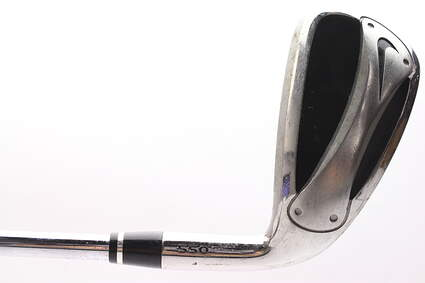 Nike Slingshot OSS Single Iron 4 Iron Stock Steel Shaft Steel Regular Right Handed 38.5 in