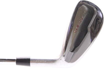 Nike VRS Covert Forged Single Iron 8 Iron Dynalite Gold SL R300 Steel Regular Right Handed 35.5 in