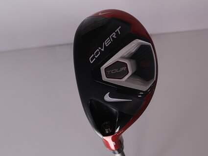 Nike VRS Covert 2.0 Tour Hybrid 3 Hybrid 20* Mitsubishi Diamana S+ Blue 80 Graphite X-Stiff Left Handed 41.25 in