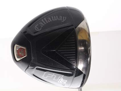 Callaway FT-iZ Driver 8.52* Grafalloy ProLaunch Red Graphite Stiff Right Handed 44.5 in